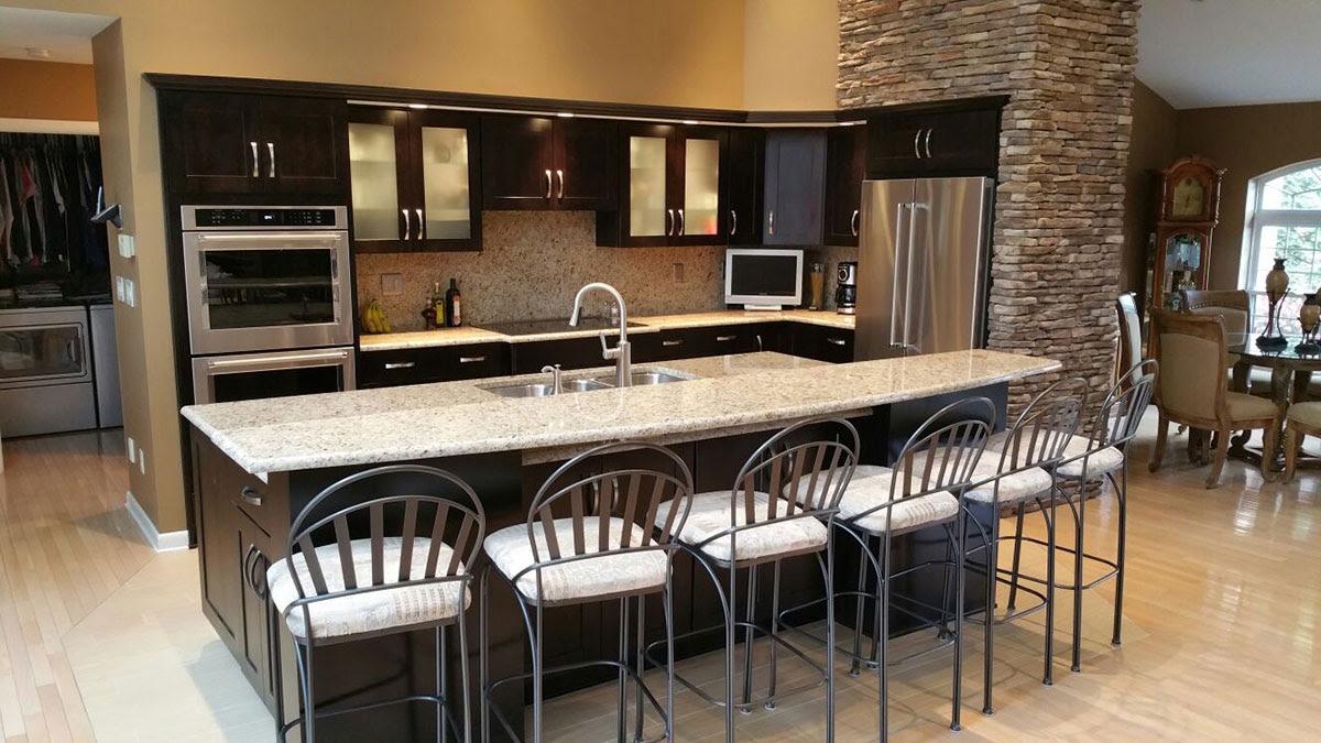 Granite Countertops: Top 25 Best White Granite Colors for ...