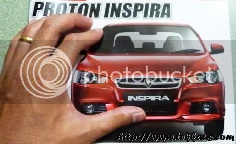 Proton Inspira,Proton Inspira Price,Proton Waja Lancer