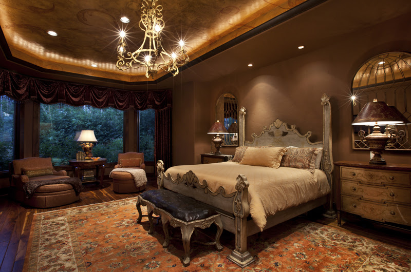 20 Inspiring Master Bedroom Decorating Ideas – Home And