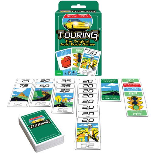 Touring™