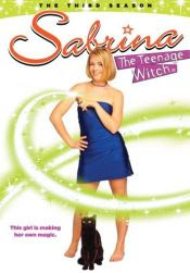 Sabrina, the Teenage Witch - The Third Season