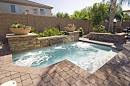 Architecture Home Design | Swimming Pool Designs For Small Yards
