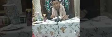 Kajian Fiqih di Masjid Al Muharram Ladang Tarakan oleh Ustadz Jainal Abidin Muhja 20191027