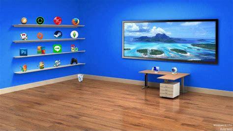 gambar wallpaper unik  laptop  membuat desktop pc