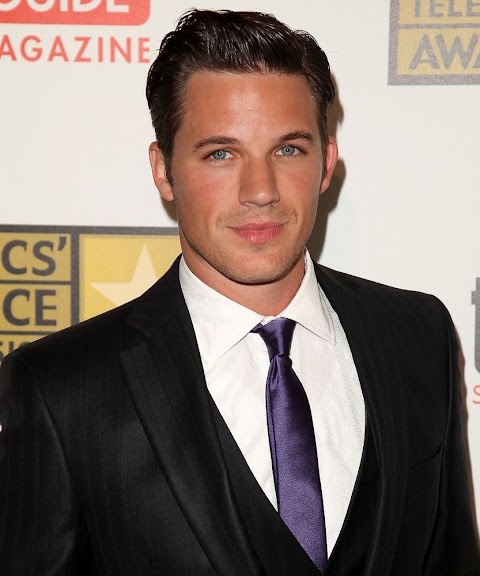 Matt Lanter Movies And Tv Shows