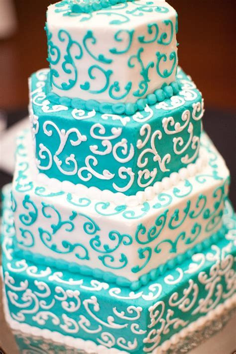 Just picture it : Our Wedding Cake