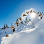 Sulla neve con GoPro, ogni discesa diventa un bel ricordo - WeAr