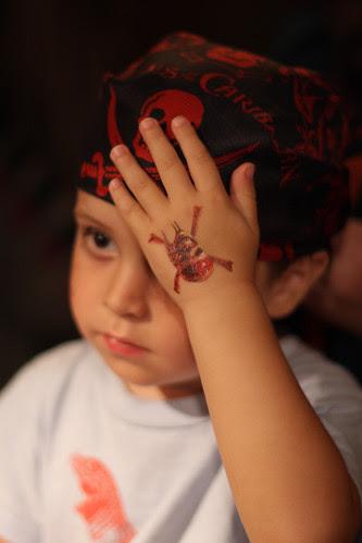 Kids-Pirate-Tattoo-Latest-Design-for-2011