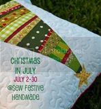 Sew Festive Handmade