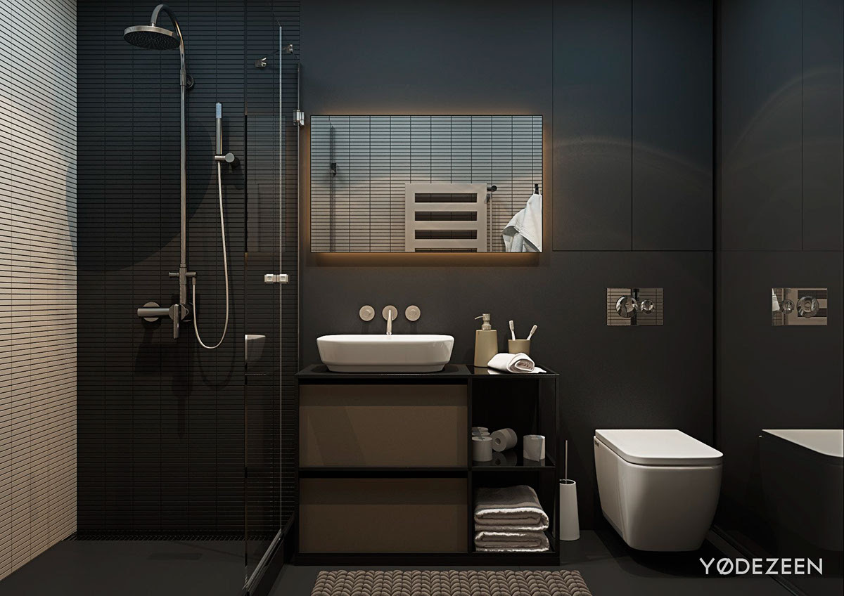 Small Bathroom Design Ideas With Awesome Decoration Which ...