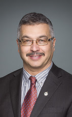 Photo - Michael V. McLeod - Click to open the Member of Parliament profile