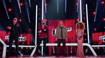 Полуфинальные тройки: как завершился этап нокаутов на шоу «Голос»