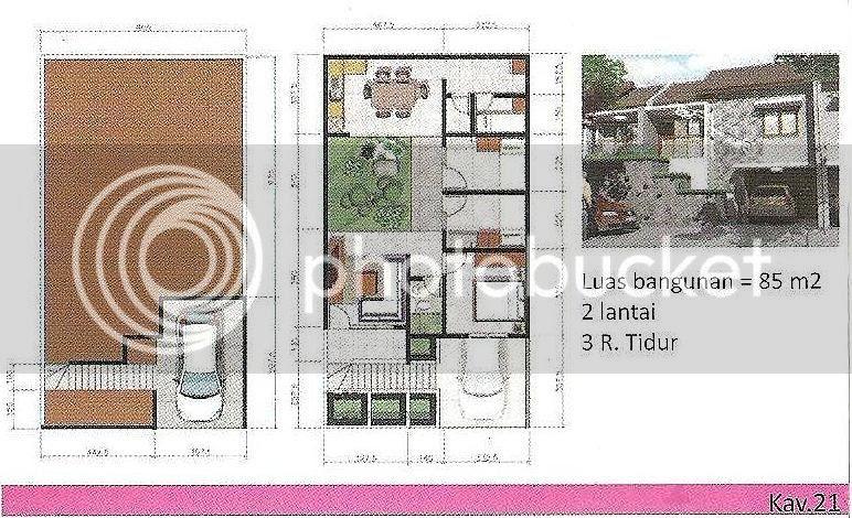 Sayana Terrace House – Hunian Ekslusif dengan View Bandung