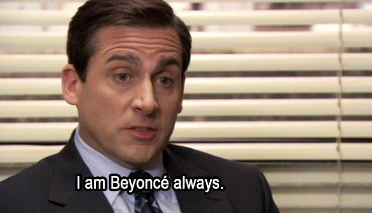 Sales From The Wisdom Of Michael Scott 4 Tips Sales In The Startup