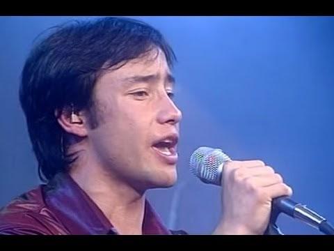 Luciano Pereyra - Sólo le pido a Dios