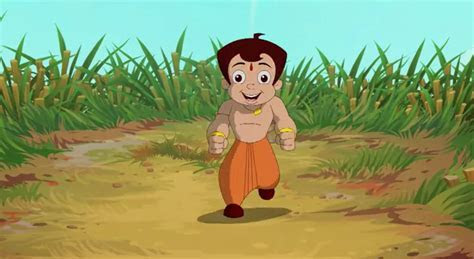 Angry Birds Wallpaper: CHOTA BHEEM HD WALLPAPERS