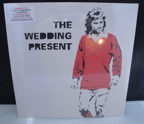 The Wedding Present ? George Best 30 ? 2017 Vinyl, LP with