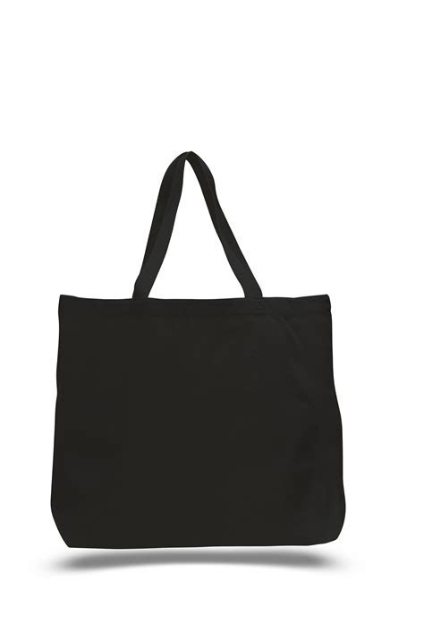 Jumbo Canvas Tote Bags Just $3.19 Each with Free Shipping