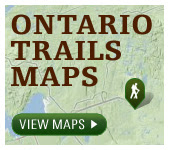ontario trails maps