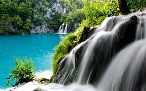Plitvice Lakes ? National Park, Croatia ? Outdoor Hiking