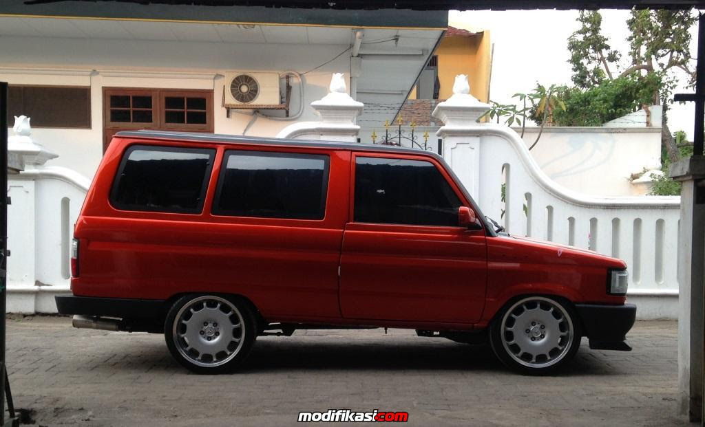 modifikasijupiterz-2016: Modifikasi Kijang Images