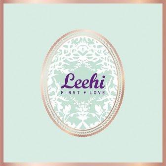 Lee Hi First Love EP