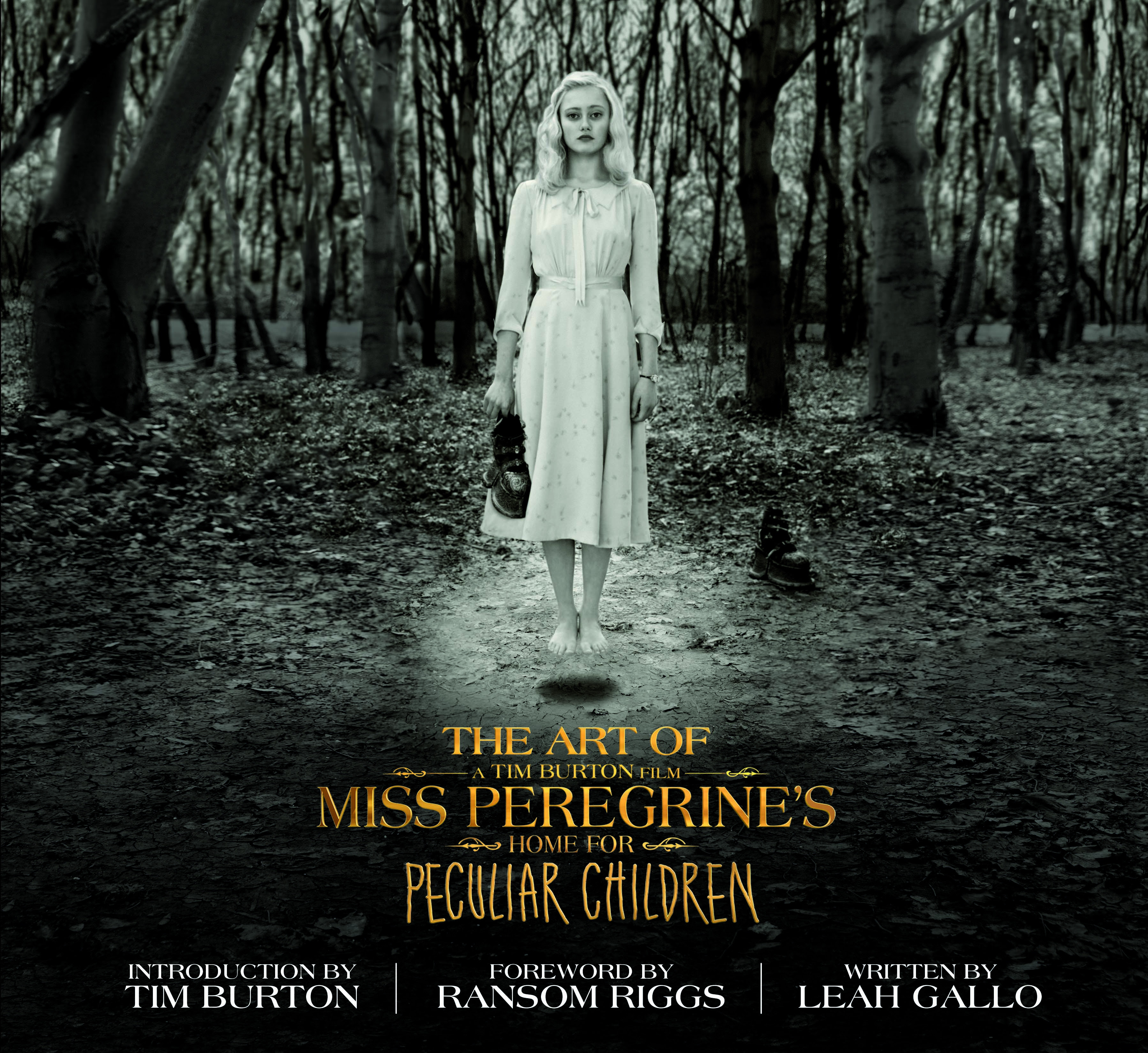 Interview Leah Gallo Talks The Art Of Miss Peregrine S Home For