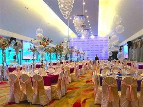Wedding Event Management Service   THAT Balloons