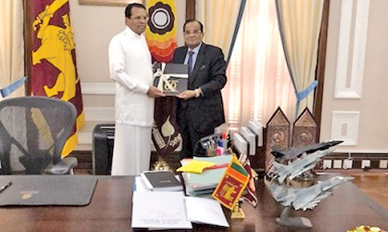 Mark 60 years of Diplomatic Relations between Sri Lanka and Malaysia
