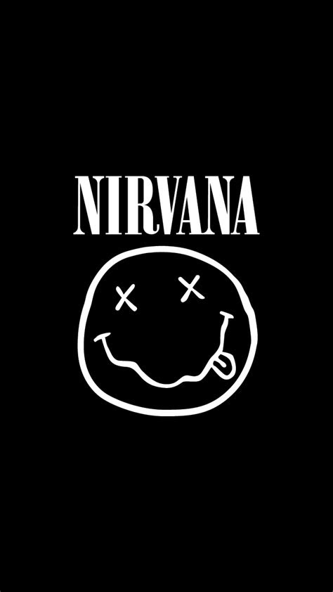 nirvana wallpaper gallery