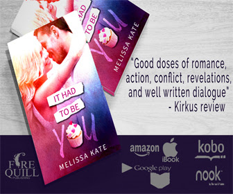 It Had To Be You (Crystal Valley Series Book 2) by Melissa Kate