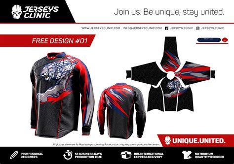 custom paintball jersey design template lasoparanch
