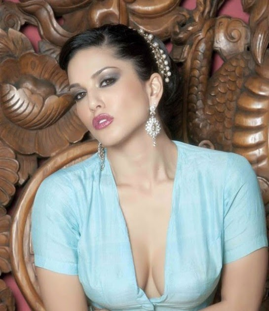 Sunny Leone Bollywood-Indian Popular Actress And Model -4014