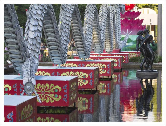 Festival of Lanterns 3