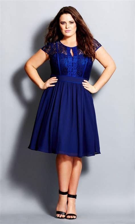 5 beautiful plus size dresses for a wedding guest   Kaunis