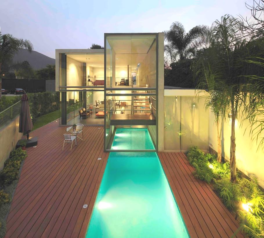 Home  Design  Inspiration Contemporary Pool  Ideas Studio