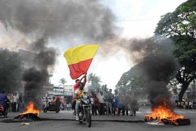 Image result for season of karnataka cauvery issue