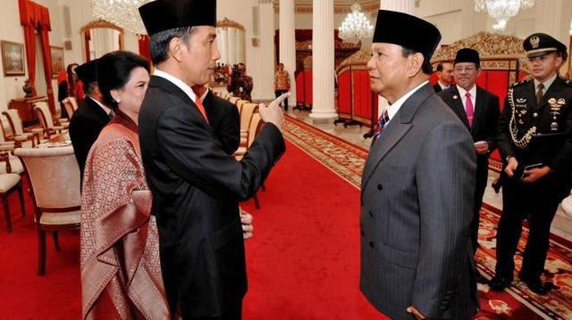 Bakal Lakoni Leg Kedua Lawan Prabowo Subianto di Pilpres 2019, Ini Komentar Jokowi