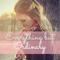 Everything but Ordinary