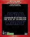 Star Wars : L'Ascension de Skywalker 3D Blu-ray 3D