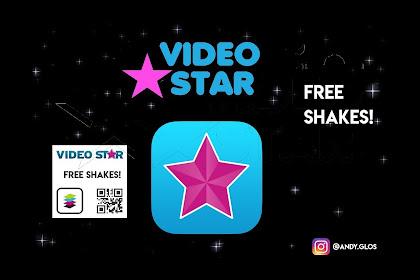 Video Star Qr Codes Shake 1