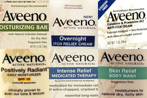 20 Best Aveeno Products (Plus One Mediocre Buy)