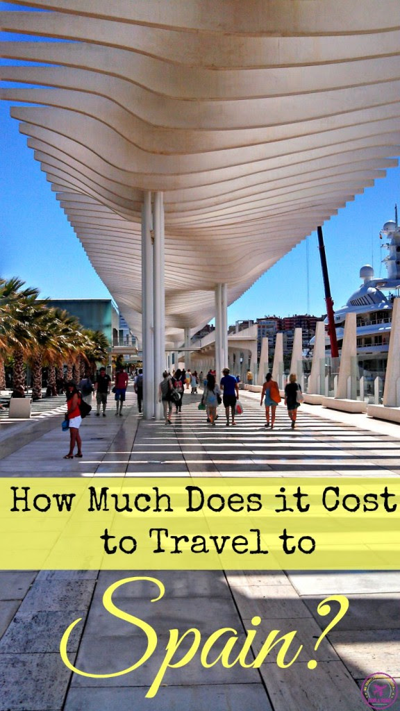 How Much does it Cost to Travel in Spain? - Love & Road