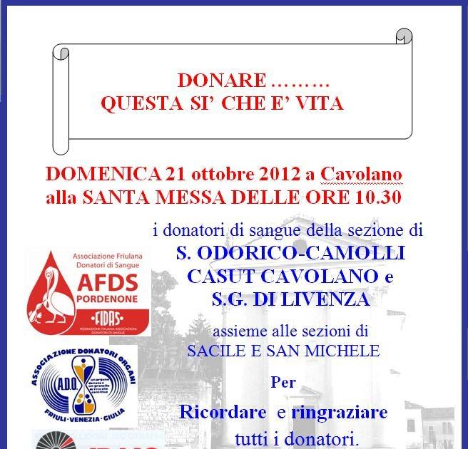 Associazione Donatori Organi : Campagna Donazione Organi ...
