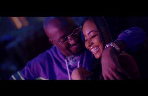 Download or Watch(Official Video) Ice boy ft Tid – Chaupele