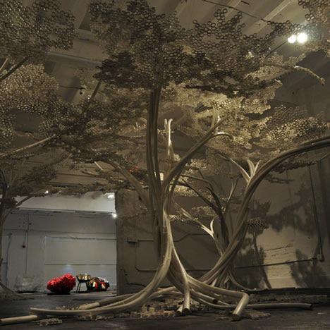 Cherry Tree by Tom Price