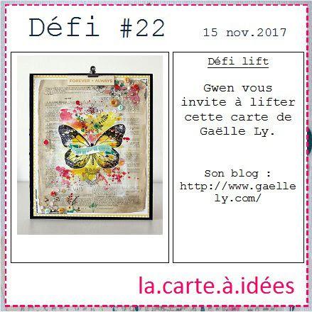 Défi#22