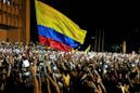 Colombia expels 59 Venezuelans who took part in protests