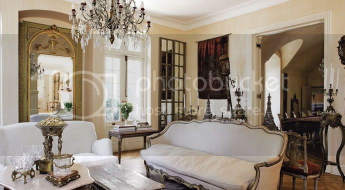 French Style in South Africa | Inspiring Interiors