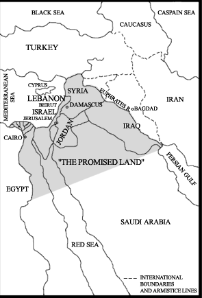 Eretz-Israël